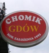 Firma Chomik z Gdowa