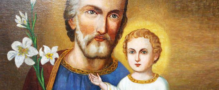Odkryć moc św. Józefa