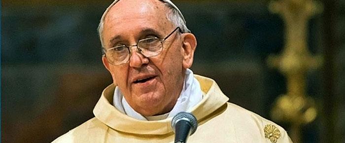 Papież Franciszek do Przedsiebiorców