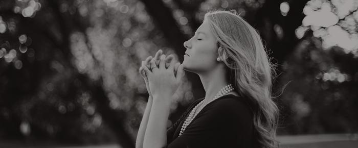 Dla kobiet, które wierzą Bogu